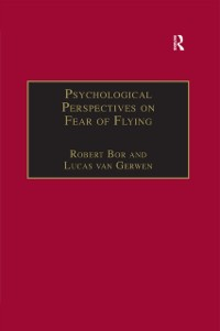 Cover Psychological Perspectives on Fear of Flying