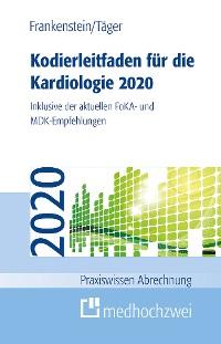 Cover Kodierleitfaden für die Kardiologie 2020