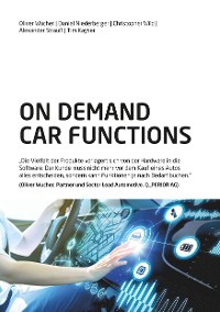 Cover On Demand Car Functions (ODCF)