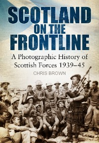 Cover Scotland on the Frontline