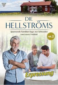 Cover Die Hellströms 2 – Familienroman
