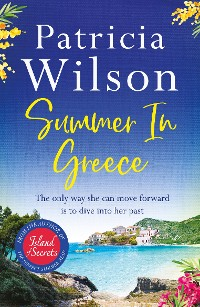 Cover Summer in Greece