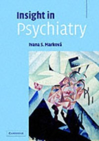 Cover Insight in Psychiatry