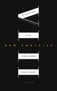 Cover New Poetries VIII
