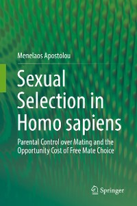 Cover Sexual Selection in Homo sapiens