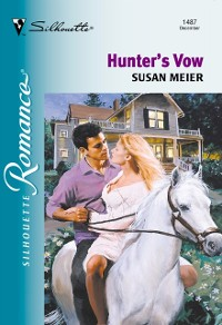 Cover Hunter's Vow