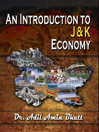 Cover An Introduction to J & K Economy