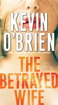 Cover The Betrayed Wife