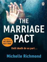 Cover The Marriage Pact