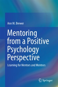 Cover Mentoring from a Positive Psychology Perspective