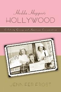 Cover Hedda Hopper's Hollywood