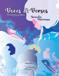 Cover Voces & Versos