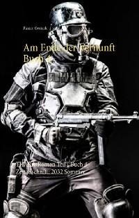 Cover Am Ende der Vernunft Buch 4