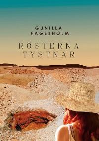 Cover Rösterna Tystnar