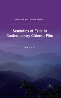 Cover Semiotics of Exile in Contemporary Chinese Film