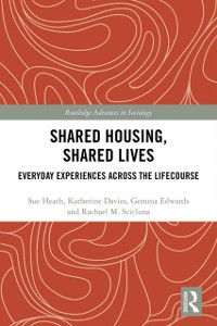 Cover Shared Housing, Shared Lives