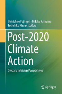 Cover Post-2020 Climate Action