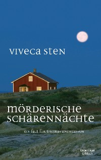 Cover Mörderische Schärennächte
