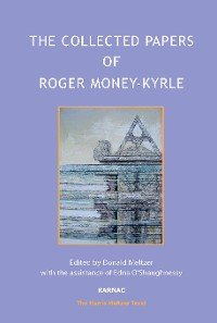 Cover The Collected Papers of Roger Money-Kyrle
