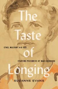 Cover The Taste of Longing