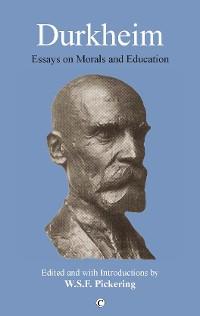 Cover Durkheim