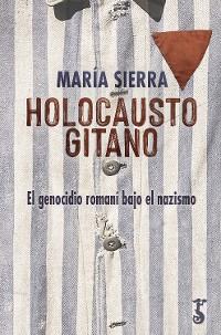 Cover Holocausto gitano