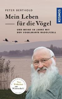 Cover Mein Leben für die Vögel