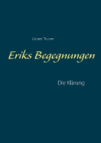 Cover Eriks Begegnungen