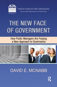 Cover New Face of Government