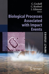 Cover Biological Processes Associated with Impact Events