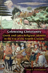 Cover Colonizing Christianity