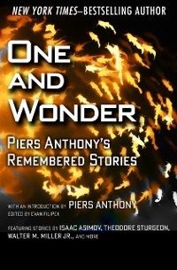 Cover One and Wonder