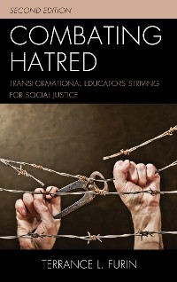 Cover Combating Hatred