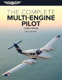 Cover The Complete Multi-Engine Pilot