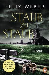 Cover Staub zu Staub