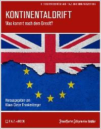 Cover Kontinentaldrift