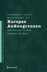 Cover Europas Außengrenzen