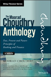 Cover The Moorad Choudhry Anthology