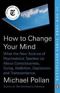 Cover How to Change Your Mind