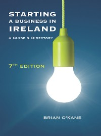 Cover Starting a Business in Ireland 7e