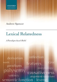 Cover Lexical Relatedness