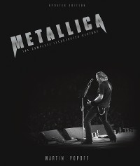 Cover Metallica - Updated Edition