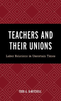 Cover Teachers and Their Unions