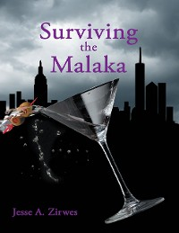 Cover Surviving the Malaka