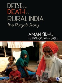 Cover Debt and Death in Rural India