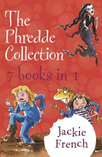 Cover Phredde Collection