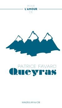 Cover Le Queyras
