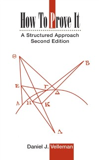 Cover How to Prove It