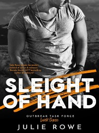 Cover Sleight of Hand