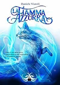 Cover La fiamma azzurra